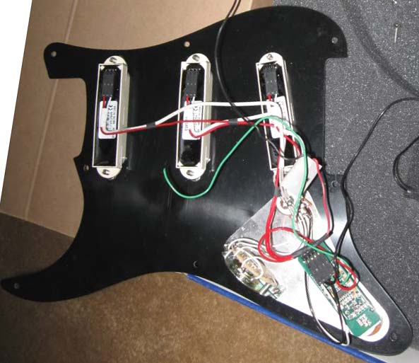 EMG 1st emg vs vintage pickups Old EMG Wiring Diagrams at bayanpartner.co