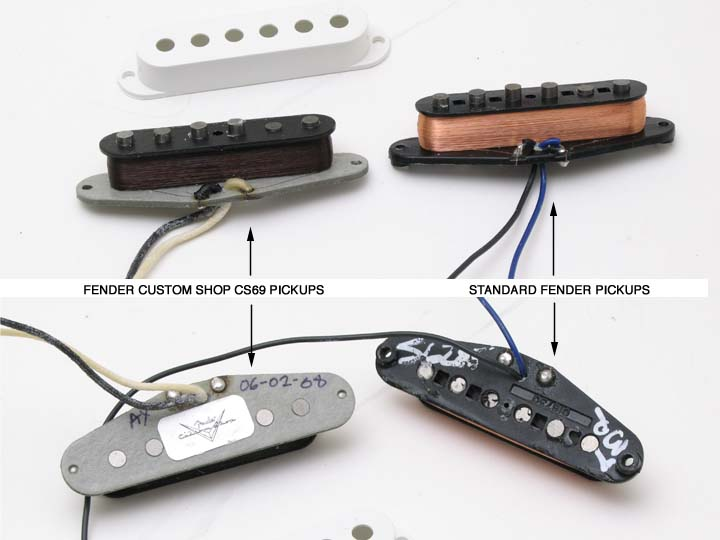 FENDER PUPS black strat project mexican fat strat wiring diagram at crackthecode.co