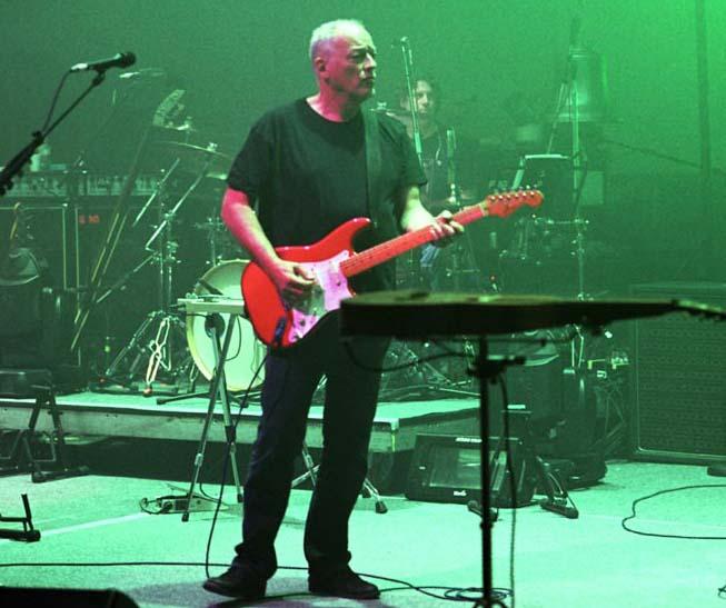 EMG vs vintage pickups David Gilmour Emg Strat Wiring Diagram on