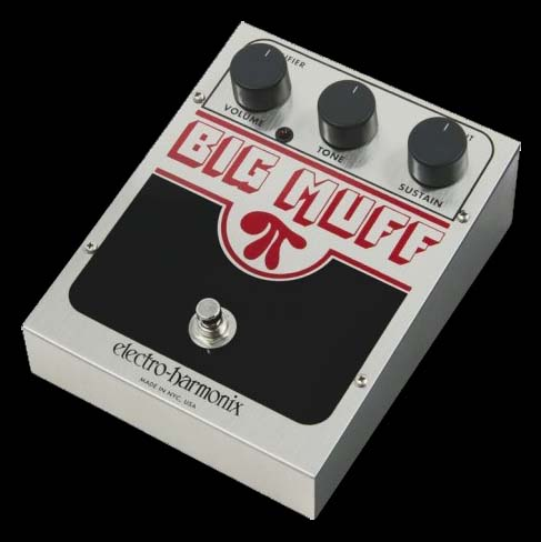The Big Muff History of All Versions 3